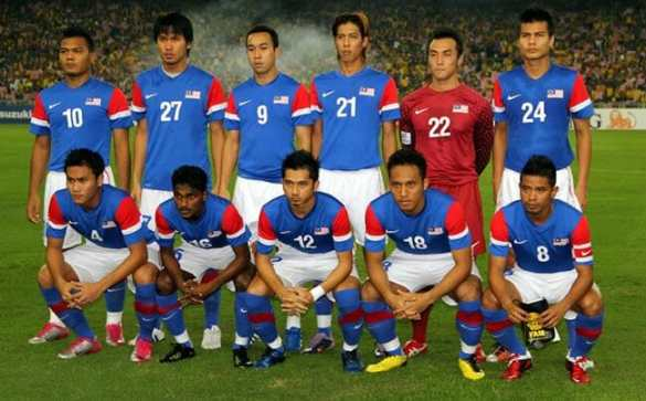 Harimau Malaya Football Squad