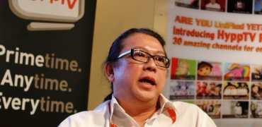 Hypp TV's Jeremy Kung