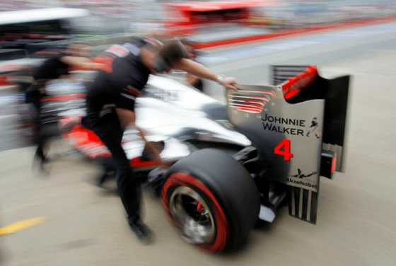 Motorsports: FIA Formula One World Championship 2011, Grand Prix of Canada