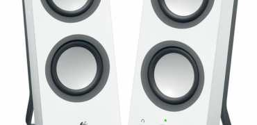Logitech-z200-Multimedia-Speakers