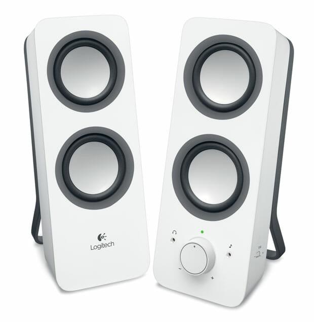 Logitech-z200-Multimedia-Speakers