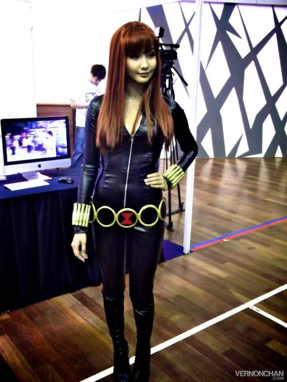 MGCCon 2012 - Alodia Gosiengfiao 1