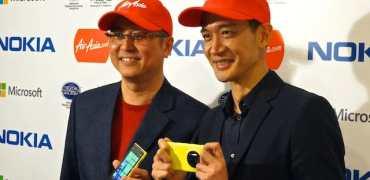 Nokia-AirAsia 13