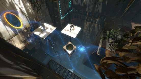 Portal 2 Excursion funnel