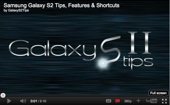 Samsung-Galaxy-SII-tips