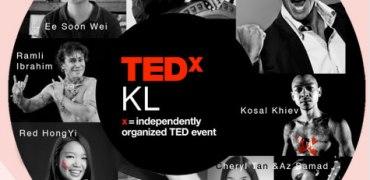 TedxKL2013