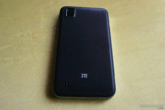 ZTE Acqua (V880E)
