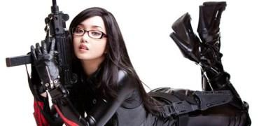 Alodia - International Cosplay Ambassador