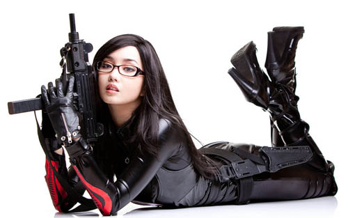 Alodia - International Cosplay Ambassador