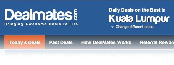 Dealmates