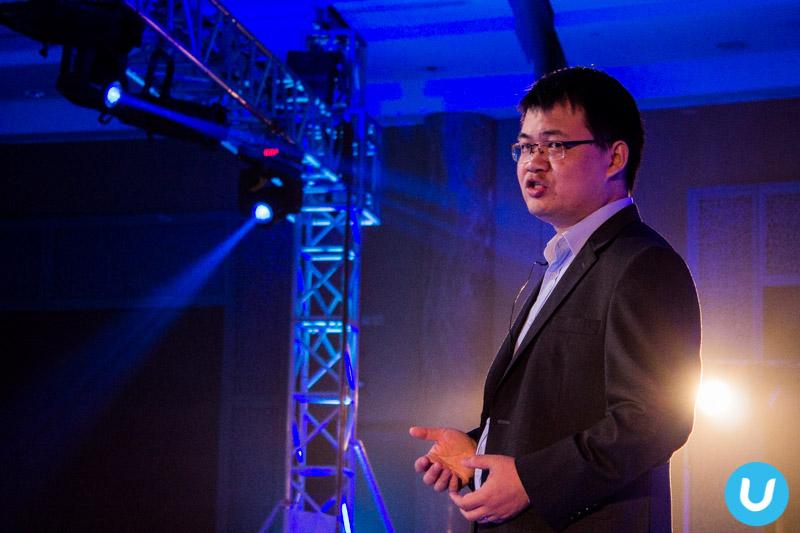 Gary Xu, Huawei