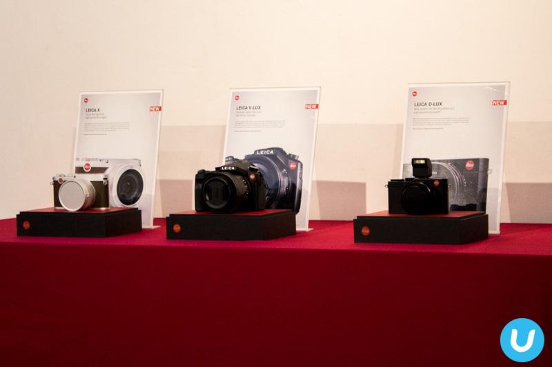 Leica Photokina portfolio