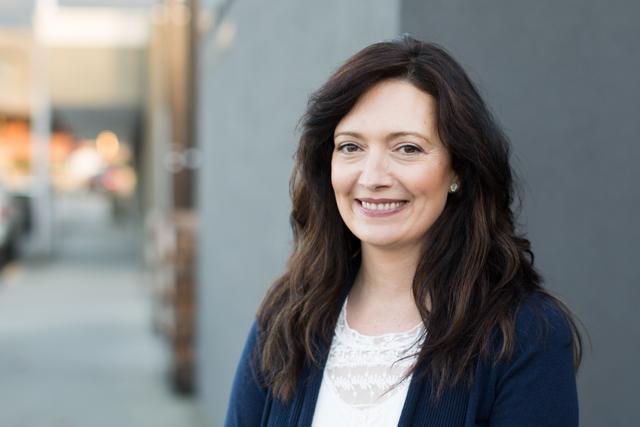 Wendy Walkinshaw, Dental Receptionist