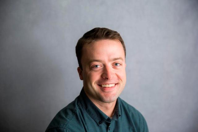 Adam Finley, Denturist at Vernon Denture Clinic