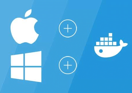 Make a Docker Lab With Linux, Mac and Windows