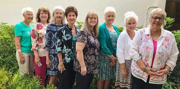 Ladies Class King's Baptist