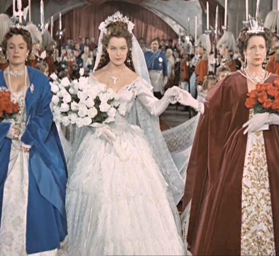 Sissi Hochzeitskleid Film Alle Guten Ideen über Die Ehe