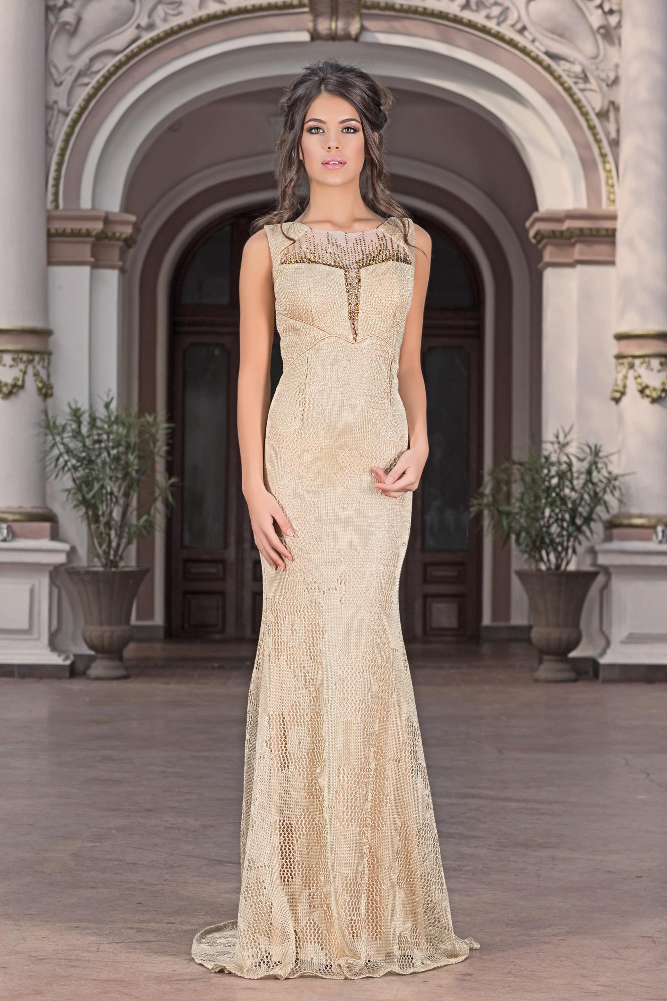 Glamorous Evening Dress  Edmeia  Vero Milano