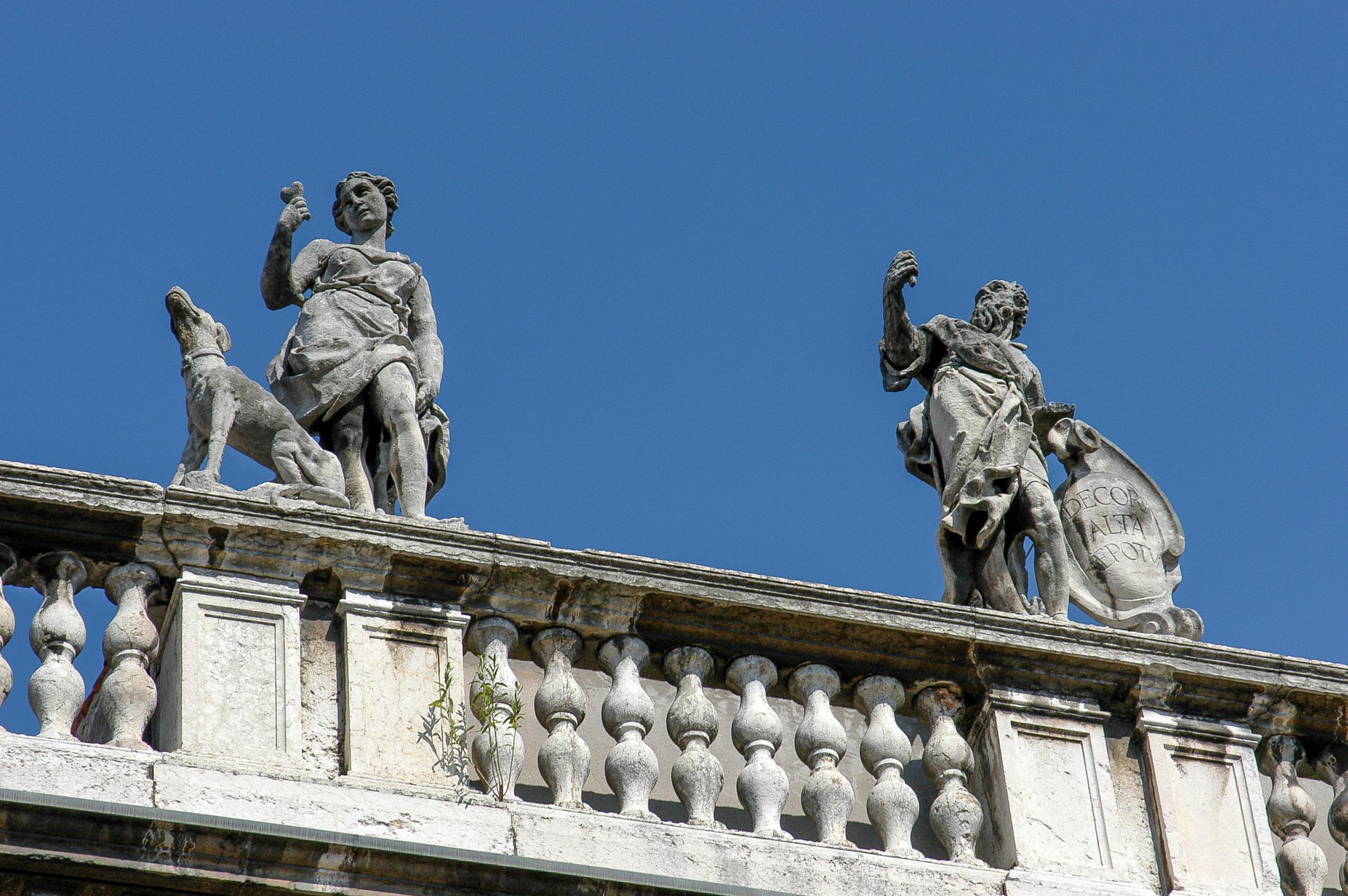 Palazzo Canossa Verona