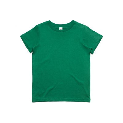Kids Tee - Kelly Green