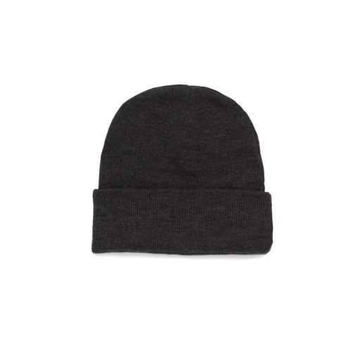 custom embroidered beanie asphalt marle