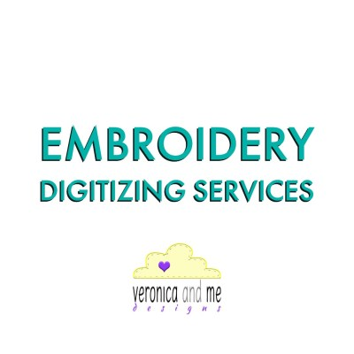 Embroidery Digitizing Services