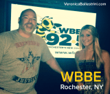 WBBE: Rochester, NY.
