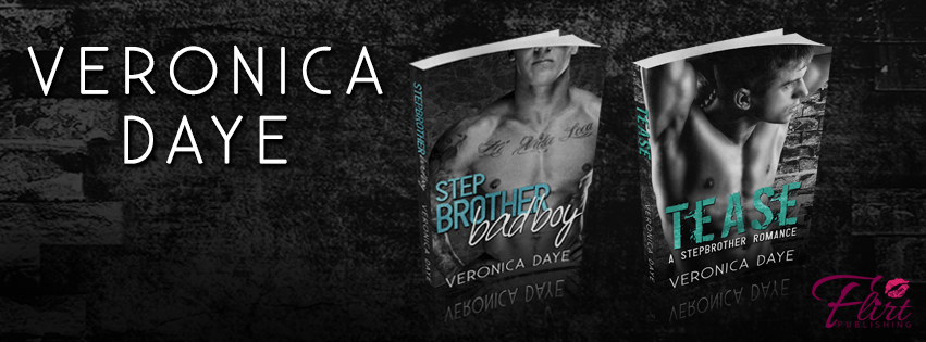 TEASE: A Stepbrother Romance is LIVE