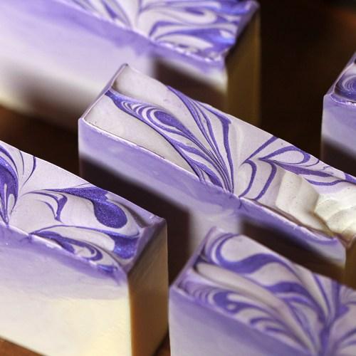 tasmanian goat milk soap