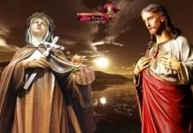 القديسة فيرونيكا
