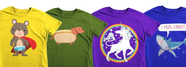 t-shirtsblanks