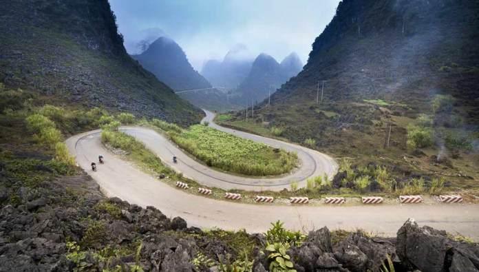 Vietnam del Nord cosa vedere