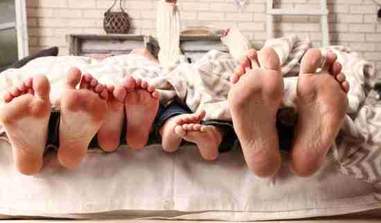 Family Feet image
