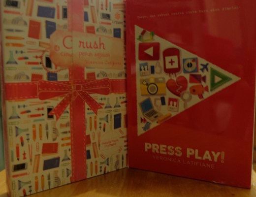 Press Play - Crush