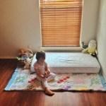 Crib Mattress Floor Bed Cheap Online