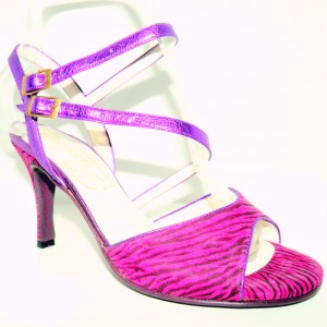 Zapatos de baile: tus 7 beneficios inmediatos www.veronicamassini.com