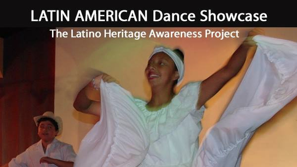 Latino Heritage Awareness Project