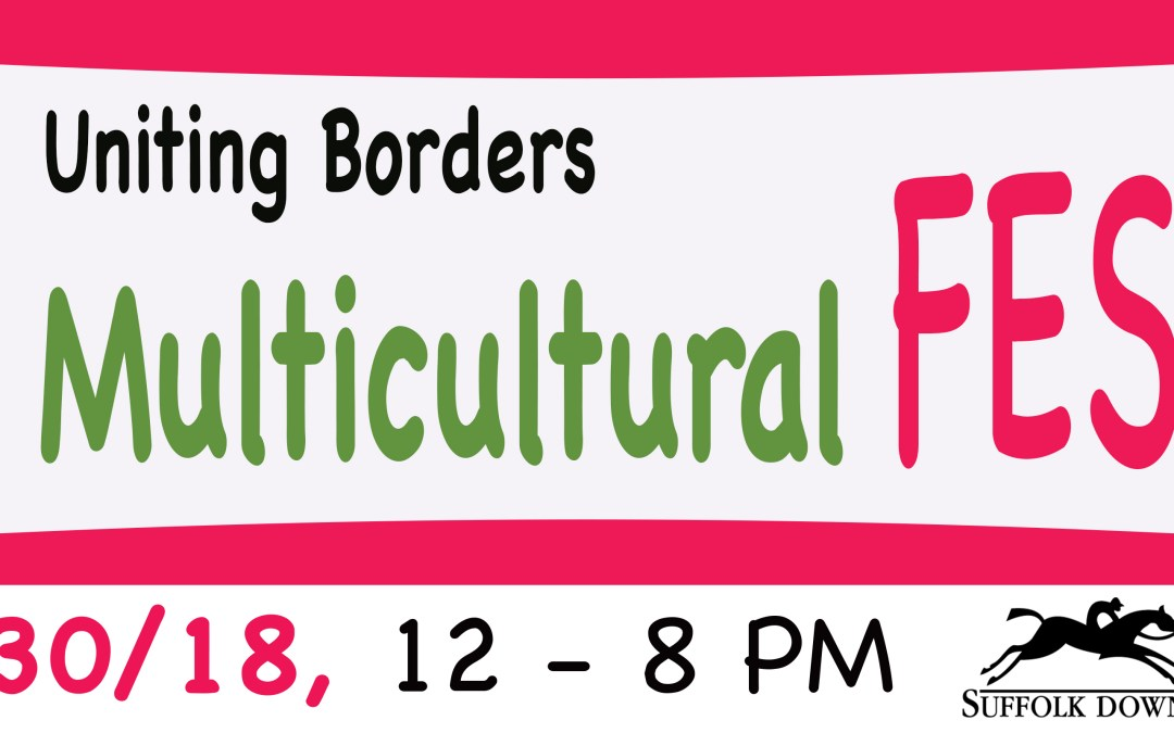 Uniting Borders Multicultural Festival,