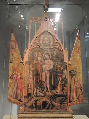 reliquiario-Germ.Museum
