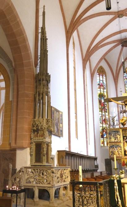Schwabach_Stadtkirche_-_Sakramentshaus_1