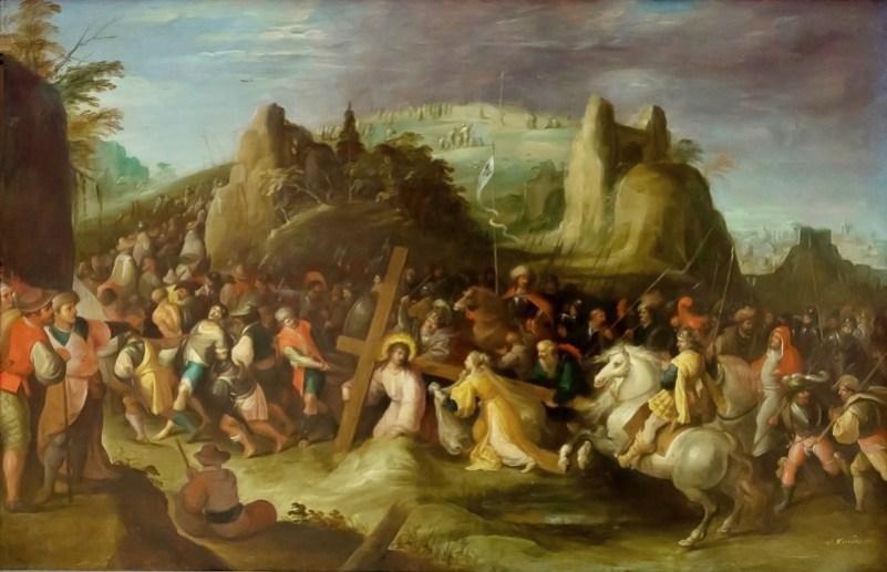 Frans_Francken_(II)_(1581-1642)_-_Christus_op_weg_naar_de_Kalvarieberg_ontmoet_Veronica_(1615-1620)_-_Palais_des_Beaux_Arts_de_Lille_25-11-2010_13-54-19.jpg
