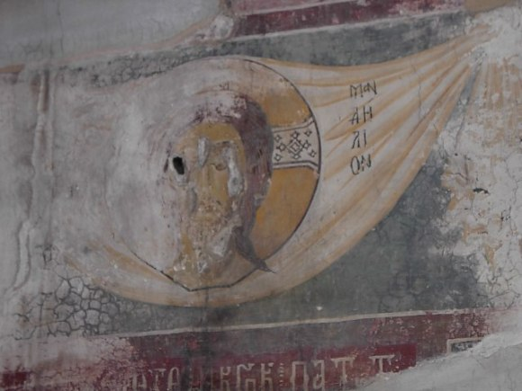 Mandylion-cipro
