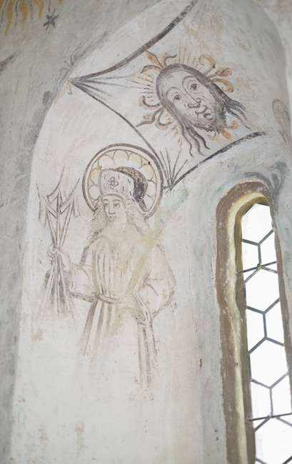 SaintWendelin