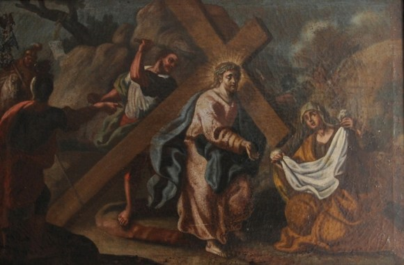 vistazione-Museo Alfonsiano di Pagani