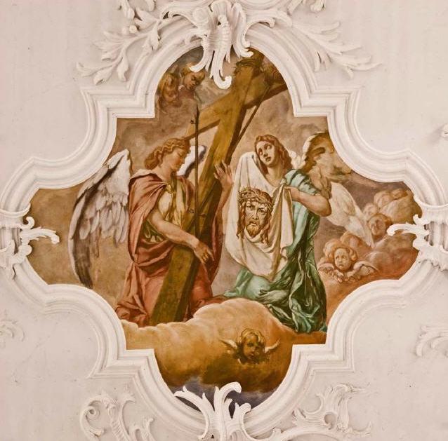 St. Peter und Paul, Reichenau-Niederzell