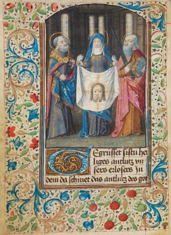 uso della Diocesi di Bamberg