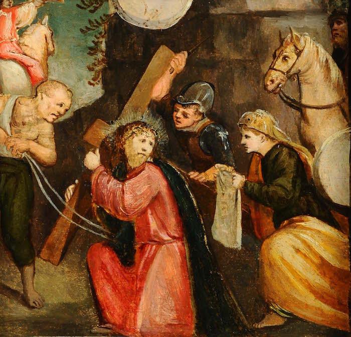 XVI-viacrucis