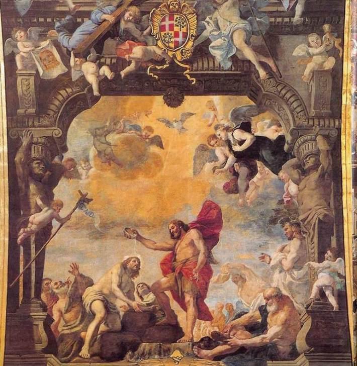 Mattia_Preti_-_The_Baptism_of_Christ_-_WGA18382