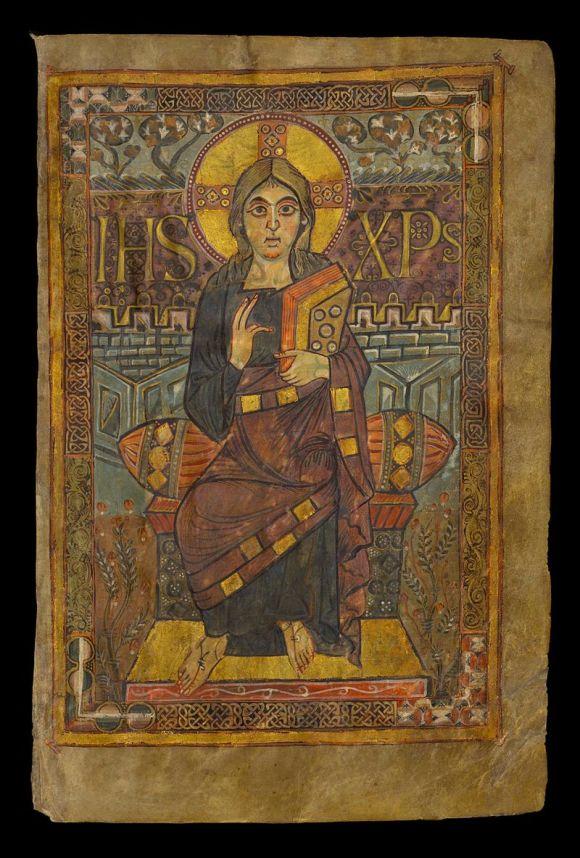 evangeliarium_-_evangeliaire_dit_de_charlemagne_ou_de_godescalc_-_jesus-christ_-_bnf_gallica