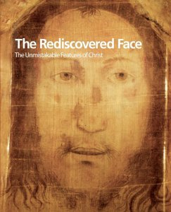 The Rediscovered Face. Book